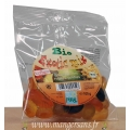 Bonbons aux fruits Exotic mix, Pural
