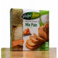 Mix pain (500 g), Valpi bio