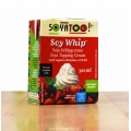 Crème chantilly de soja Soy Whip, Soyatoo
